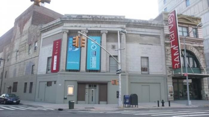 UrbanGlass, a tour attraction in Brooklyn, NY, United States