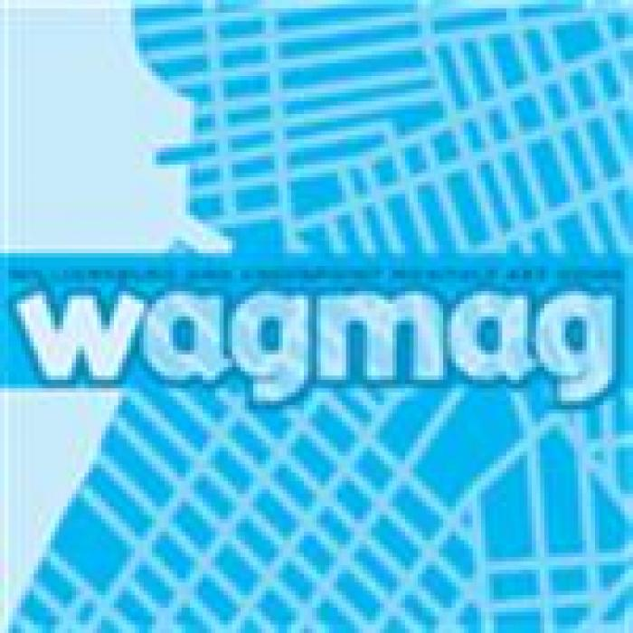 WAGMAG, a tour attraction in Brooklyn, NY, United States