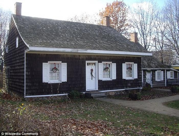 Wyckoff Farmhouse Museum, a tour attraction in Brooklyn, NY, United States