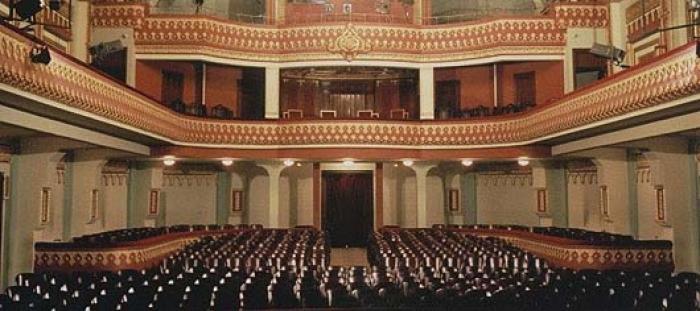 Ankara Devlet Opera ve Balesi, a tour attraction in Ankara Türkiye