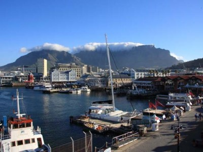 Morning Cruise from the V&A Waterfront, a tour attraction in Cape Town, South Africa