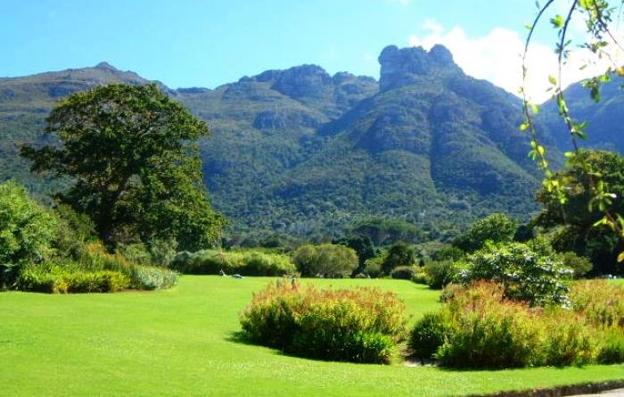 Kirstenbosch Botanical Garden, a tour attraction in Cape Town, Western Cape, South