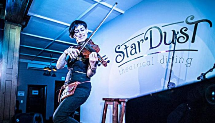 Stardust Theatrical Dining, a tour attraction in Cape Town, Western Cape, South