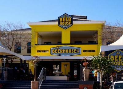 Beerhouse, a tour attraction in Cape Town, Western Cape, South