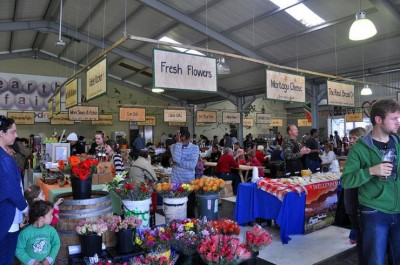 Earth Fair Market, a tour attraction in Cape Town, Western Cape, South