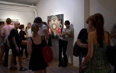 First Thursdays  , a tour attraction in Cape Town, Western Cape, South