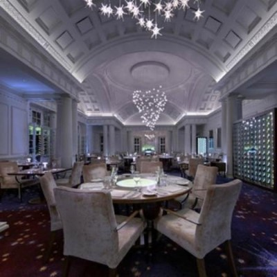 Belmond Mount Nelson High - Planet Restaurant., a tour attraction in Cape Town, Western Cape, South
