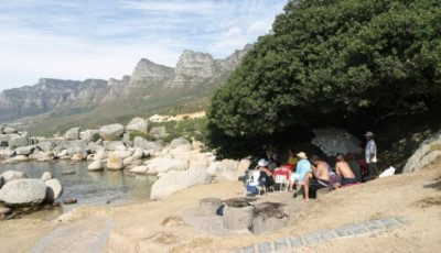 Oudekraal Picnic Resort - Table Mountain National Park, a tour attraction in Cape Town, Western Cape, South
