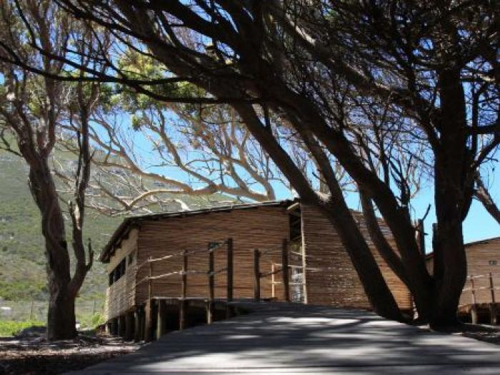 Smitswinkel tented camps, a tour attraction in Cape Town, Western Cape, South