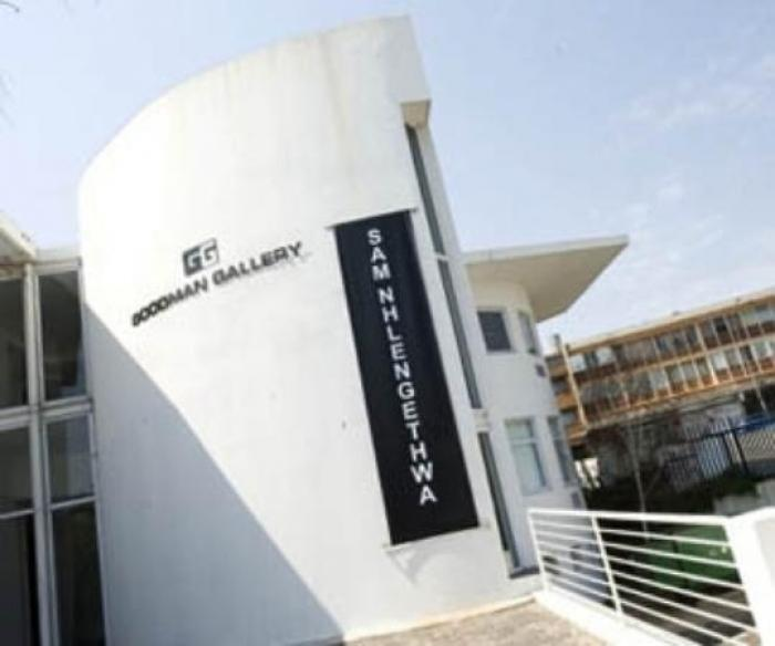 Goodman Gallery, a tour attraction in Cape Town, Western Cape, South