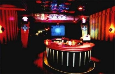The Loop Club, a tour attraction in Cape Town, Western Cape, South