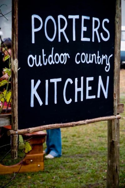 Porter's Estate Produce Market , a tour attraction in Cape Town, Western Cape, South