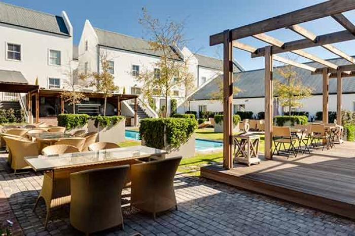 Dine with Locals, a tour attraction in Cape Town, Western Cape, South