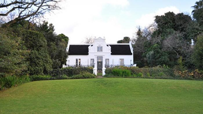 Zevenwacht Wine Estate , a tour attraction in Cape Town, Western Cape, South