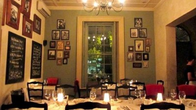 Societi Bistro, a tour attraction in Cape Town, Western Cape, South