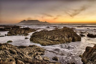 On the Rocks, a tour attraction in Cape Town, Western Cape, South