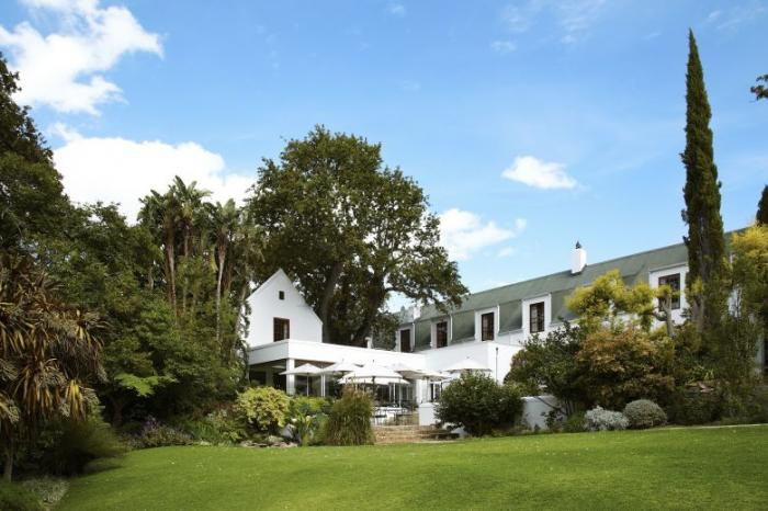 The Greenhouse, a tour attraction in Cape Town, Western Cape, South