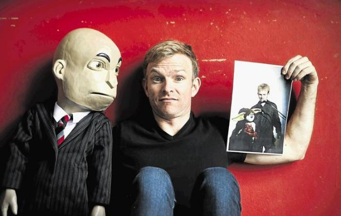 Jou Ma Se (Your Mother Says) Comedy Club , a tour attraction in Cape Town, Western Cape, South