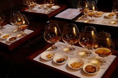 Brandy Tasting, a tour attraction in Cape Town, Western Cape, South