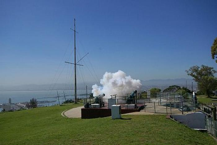 Set your Clock!, a tour attraction in Cape Town, Western Cape, South