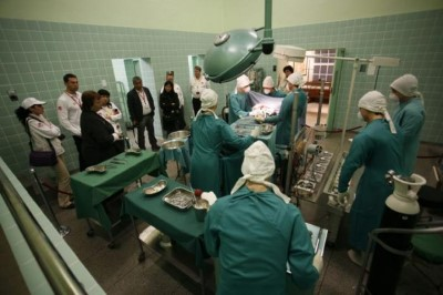 Heart Transplant Museum, a tour attraction in Cape Town, Western Cape, South