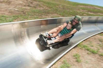Cool Runnings, a tour attraction in Cape Town, Western Cape, South