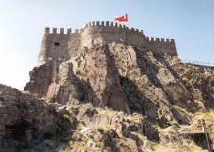 Ankara Kalesi, a tour attraction in  Türkiye