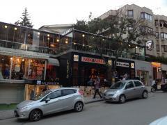 arjantin caddesi, a tour attraction in  Türkiye