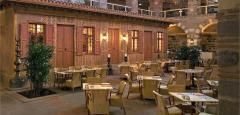 Divan Brasserie, a tour attraction in Ã�ankaya TÃ&frac