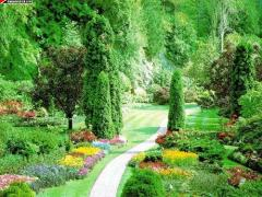 Botanik Parkı, a tour attraction in  Türkiye