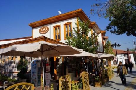 LOÇİ Lokum Çikolata, a tour attraction in Ankara Türkiye