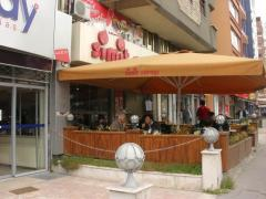 kucuk esat simitci, a tour attraction in Ankara Türkiye