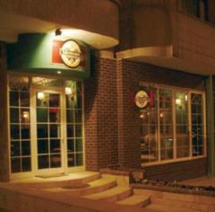 November Pub, a tour attraction in Ankara Türkiye