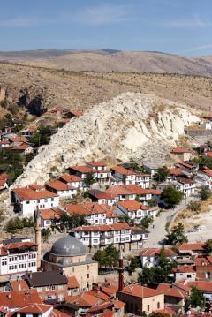 Beypazarı, a tour attraction in  Türkiye