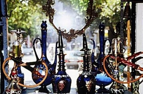 Bubbles Play Nargile Cafe Bistro, a tour attraction in Ankara Türkiye