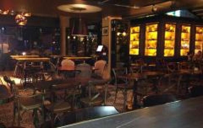 Brasserie Bomonti, a tour attraction in Ankara Türkiye