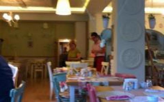 Sedir Cafe & Ev Yemekleri, a tour attraction in Ankara Türkiye