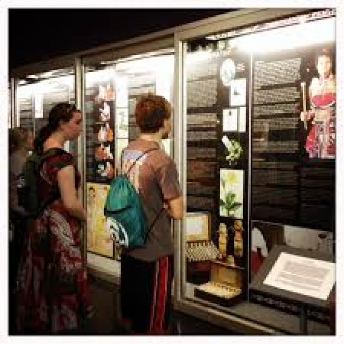 Adler Museum of the History of Medicine, a tour attraction in