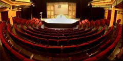 The Market Theatre, a tour attraction in