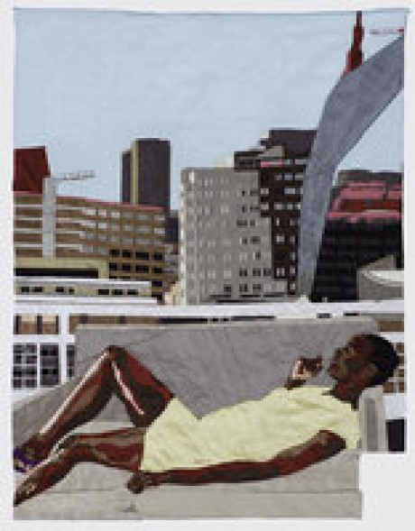 Afronova -Pan African gallery for modern and contemporary art, a tour attraction in Johannesburg, Gauteng, South A