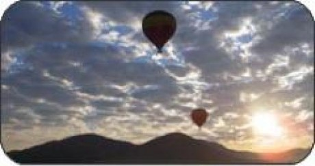 Flying Pictures, a tour attraction in Johannesburg, Gauteng, South A