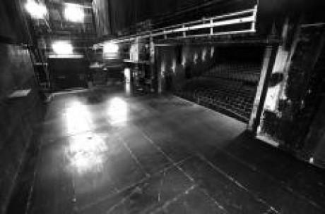 Alexander Theatre, a tour attraction in Johannesburg, Gauteng, South A