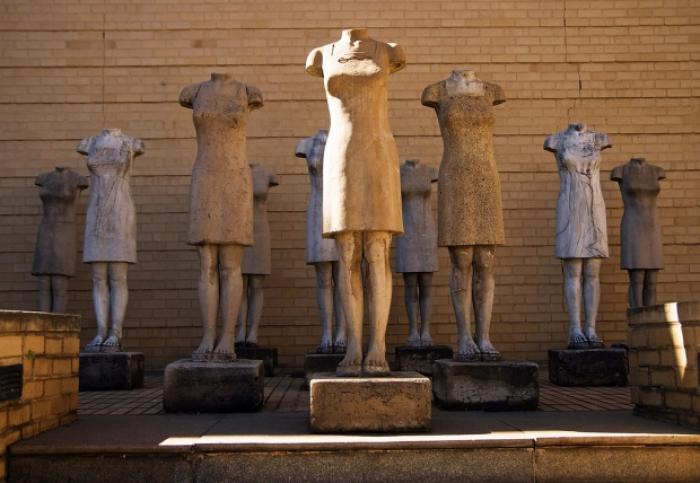 Johannesburg Art Gallery, a tour attraction in EGoli iNingizimu Afrika