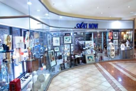 ART NOW international Gallery, a tour attraction in Johannesburg, Gauteng, South A