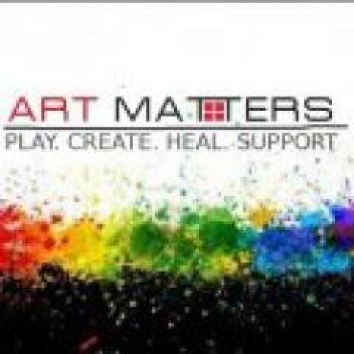 Art Matters, a tour attraction in Johannesburg, Gauteng, South A