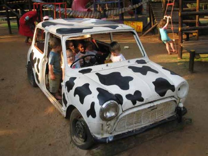 Drakes Farmyard, a tour attraction in EGoli iNingizimu Afrika