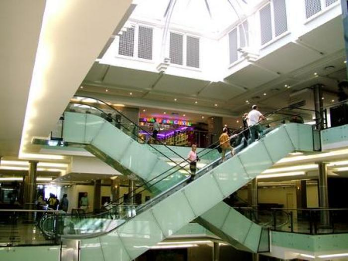 Bedford Centre, a tour attraction in Bedfordview iNingizimu Afrika