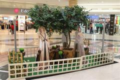 Eastgate Shopping Centre, a tour attraction in EGoli iNingizimu Afrika