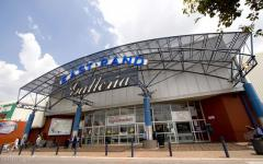 East Rand Galleria, a tour attraction in Boksburg iNingizimu Afrika
