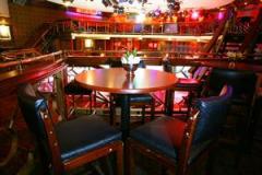 The Manhattan Club, a tour attraction in EGoli iNingizimu Afrika